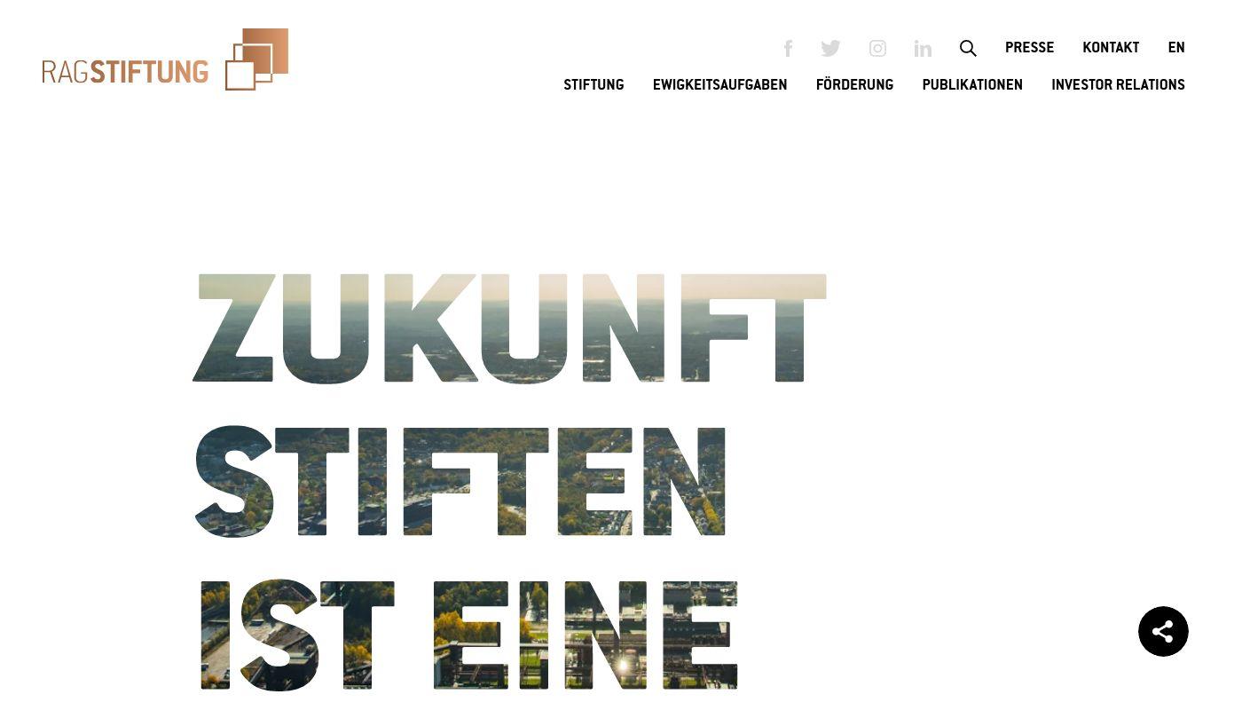 11) RAG-Stiftung