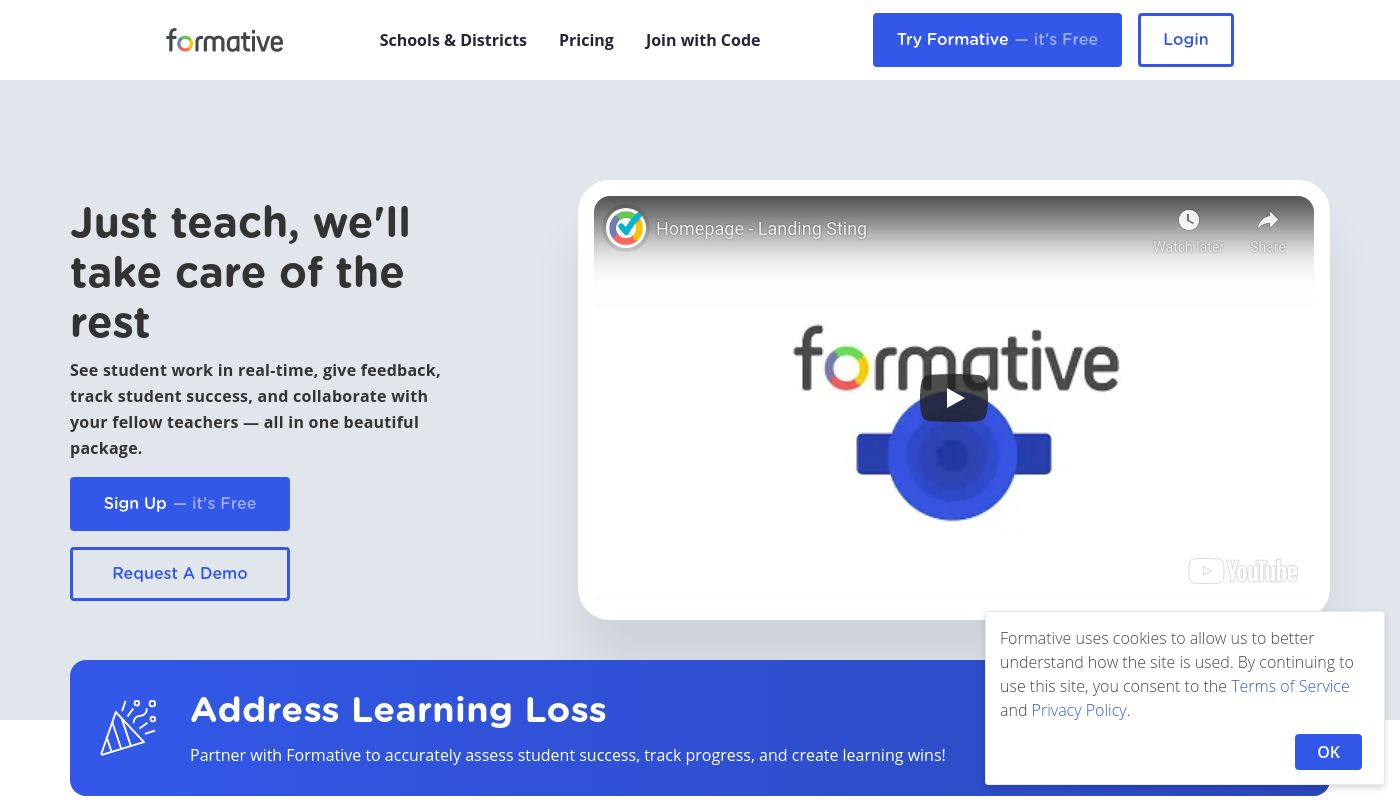 58) Formative