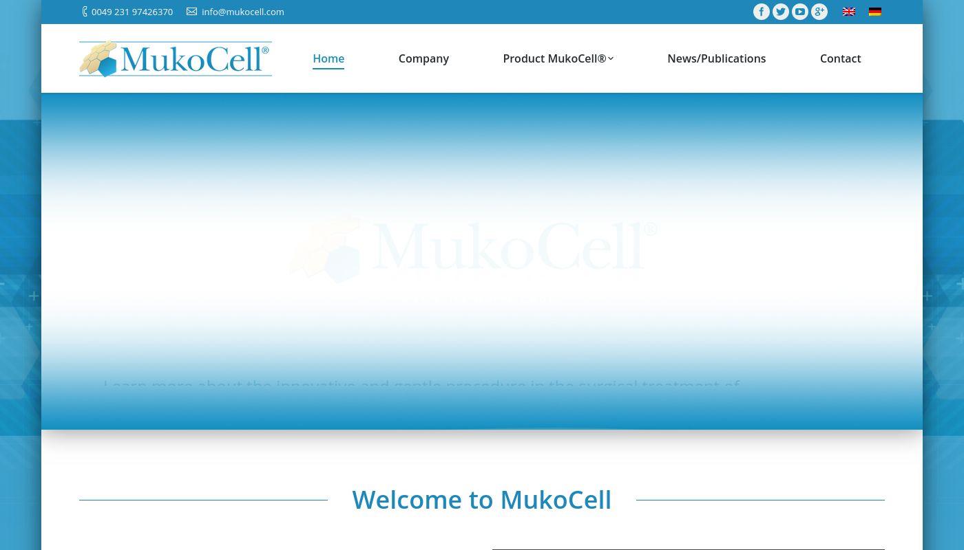 4) MukoCell
