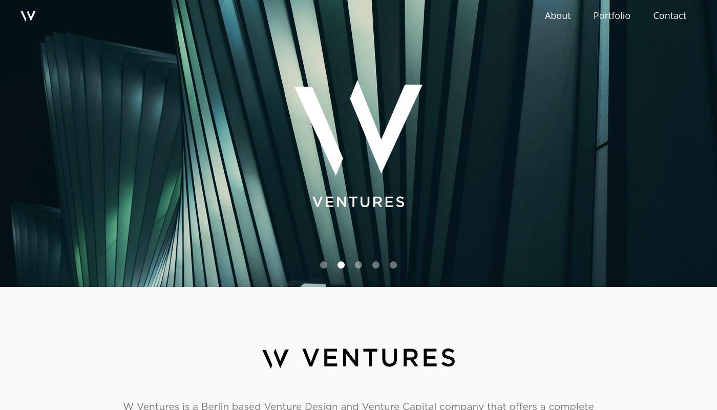 11) W Ventures