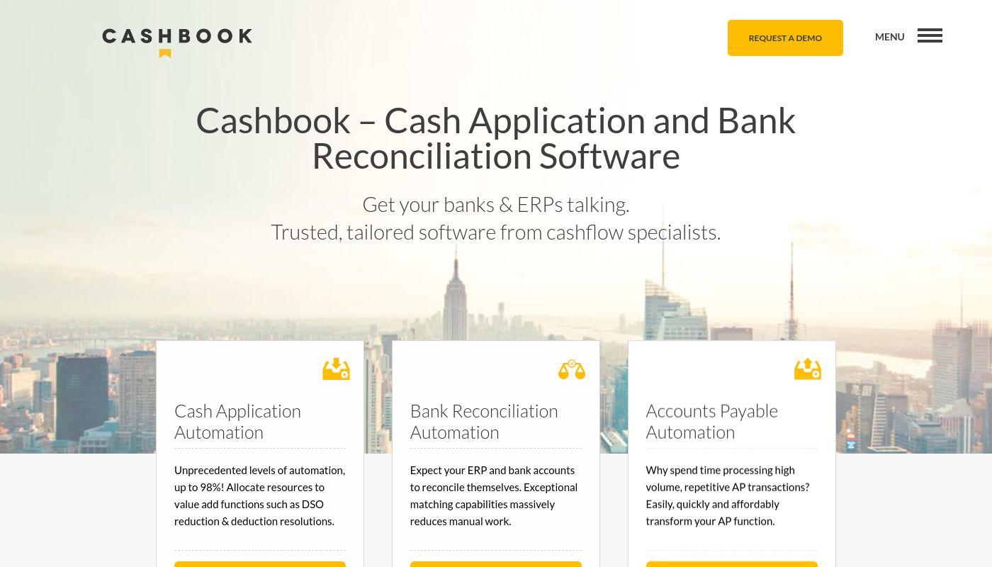 185) Cashbook