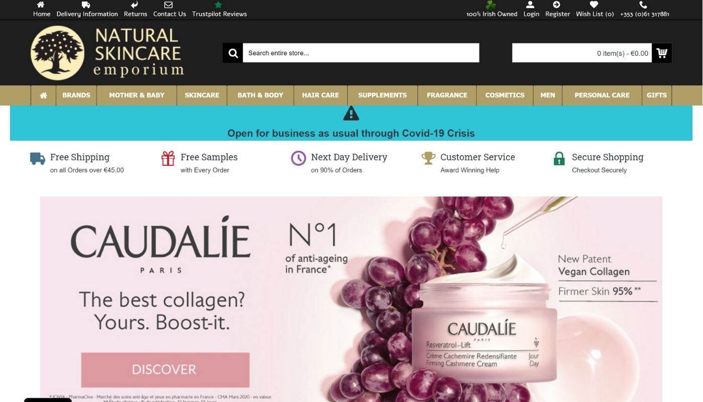 217) The Collagen Company