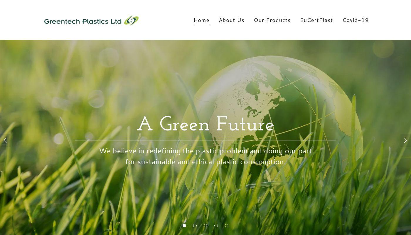 232) Greentecch Plastics