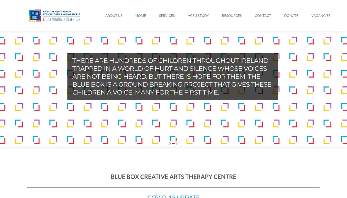244) The Blue Box
