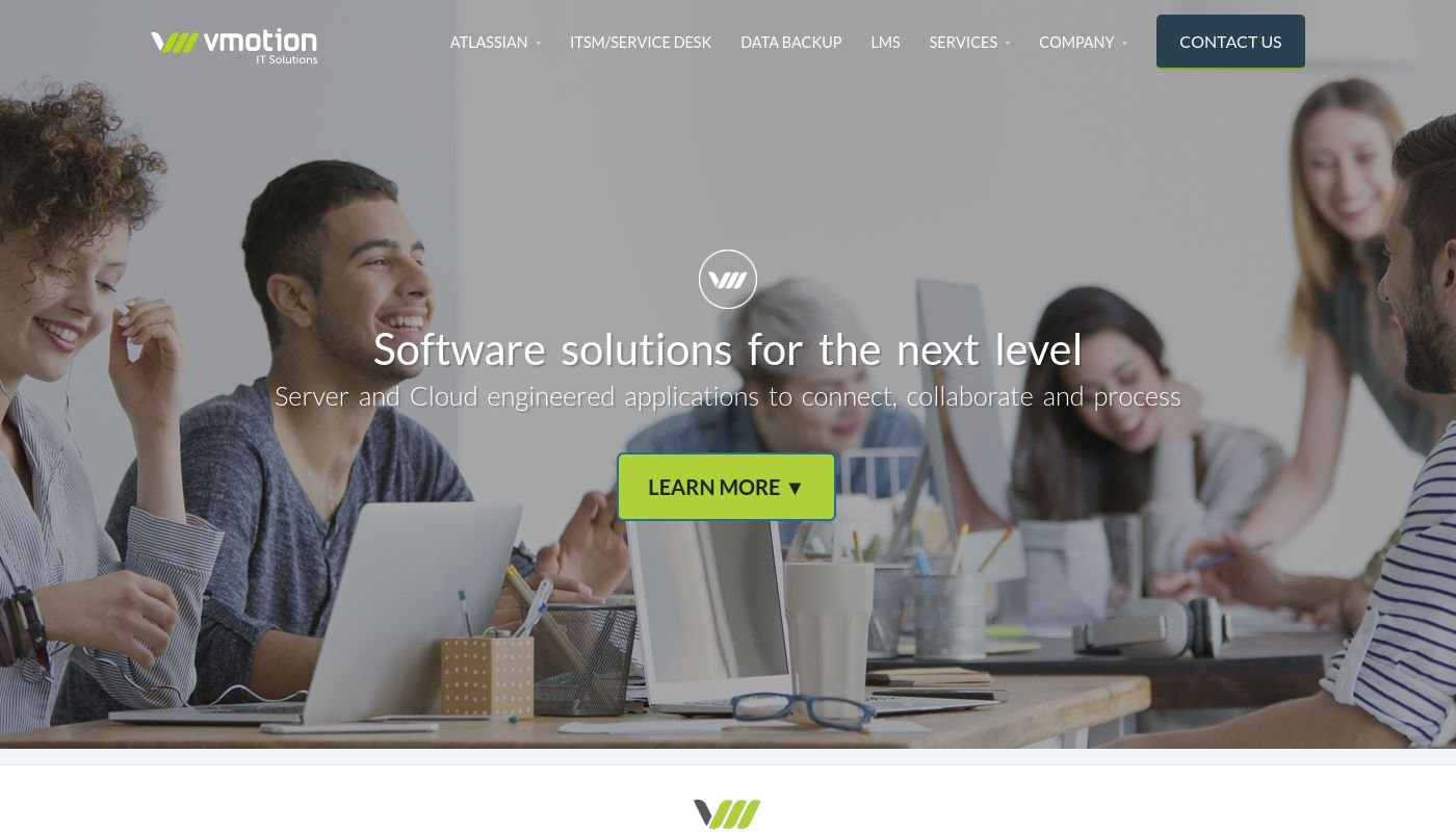 222) VMotion IT Solutions
