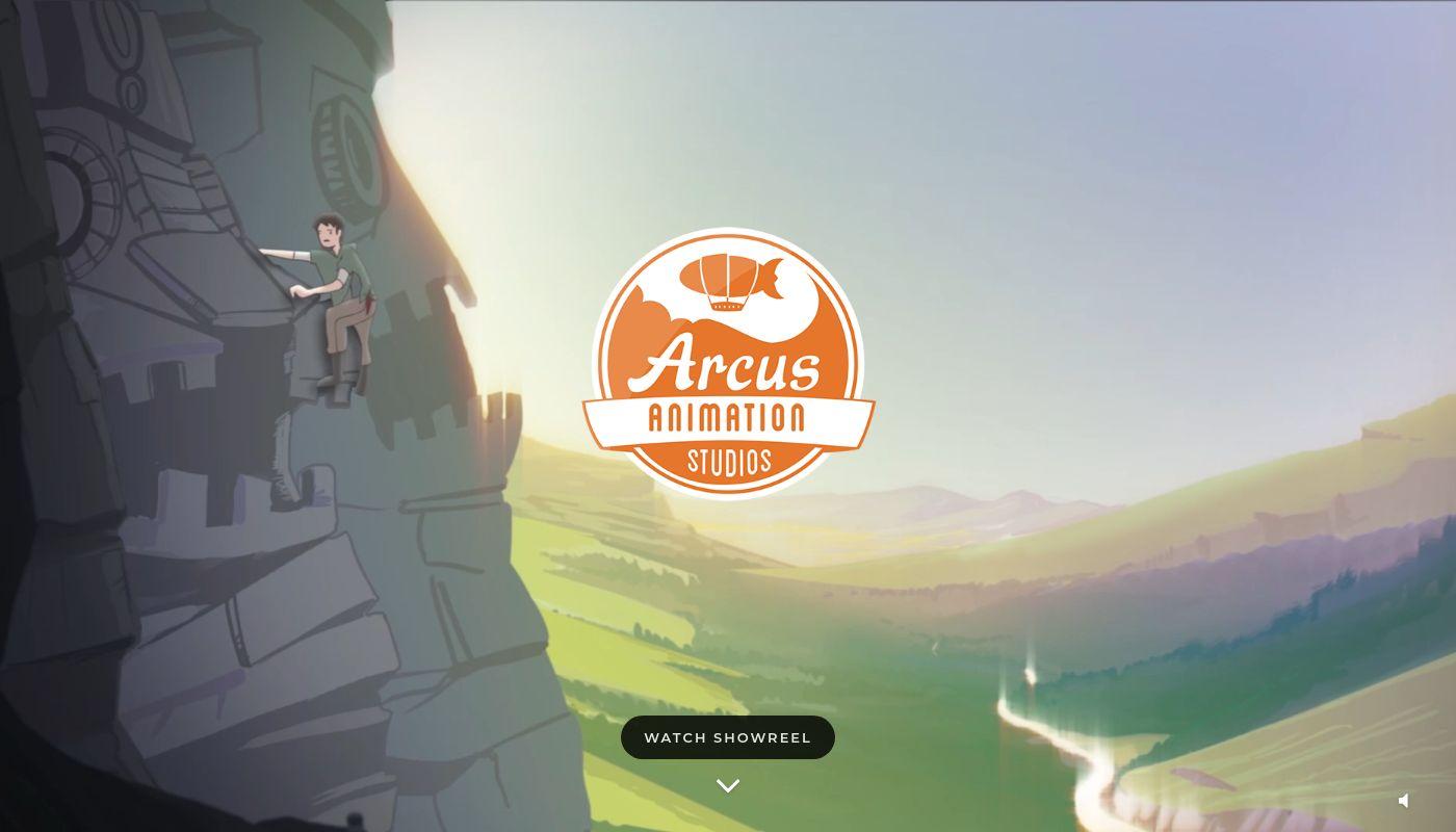 12) Arcus Studio