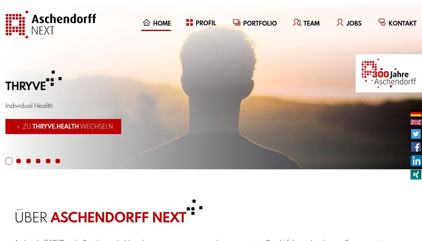 13) Aschendorff NEXT