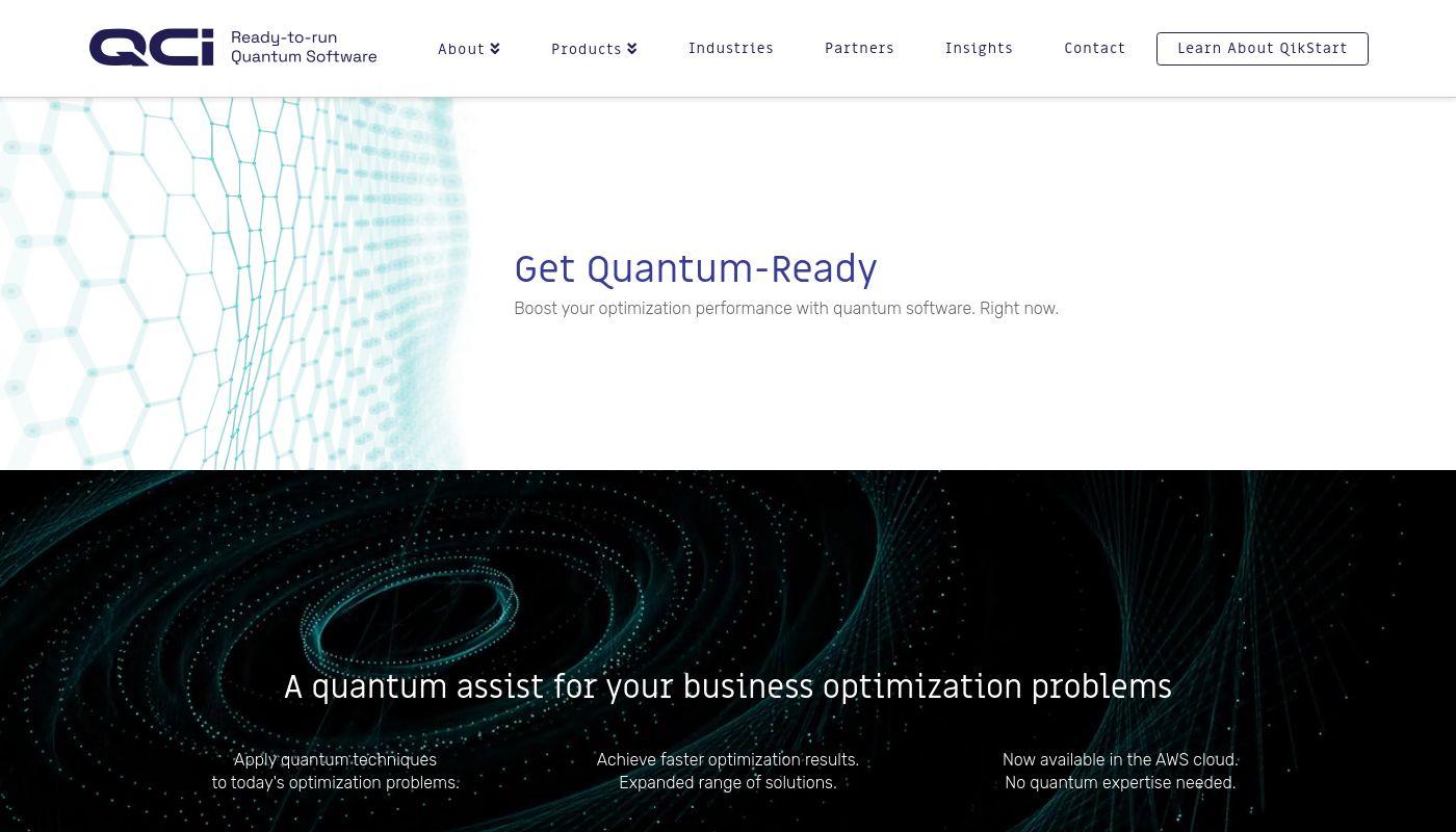 11) Quantum Computing