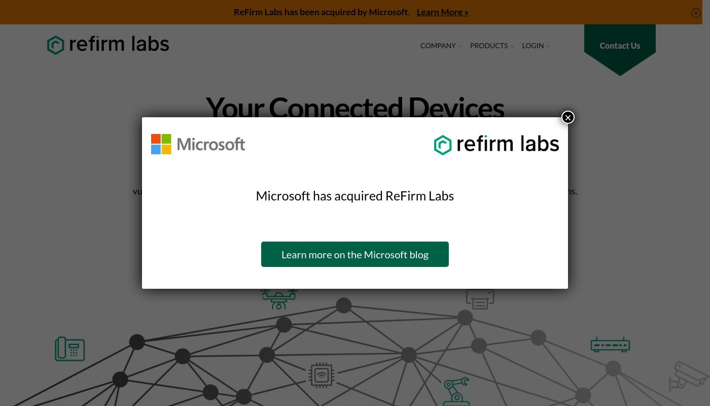 81) ReFirm Labs