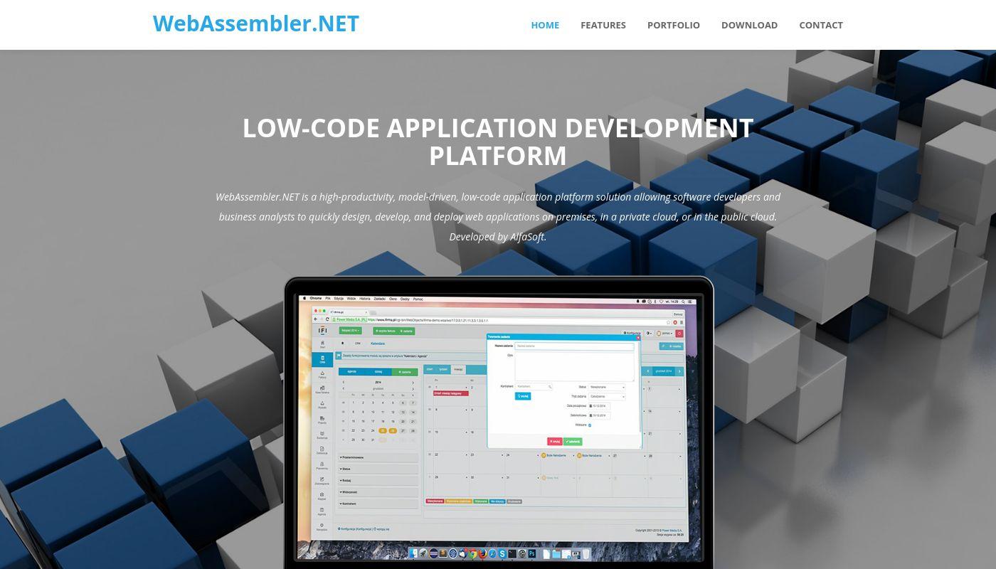 17) WebAssembler.net