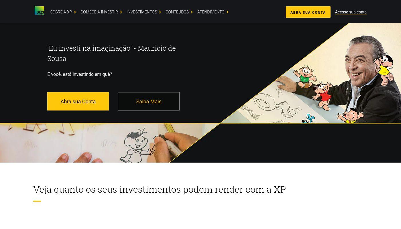 53) XP Investimentos