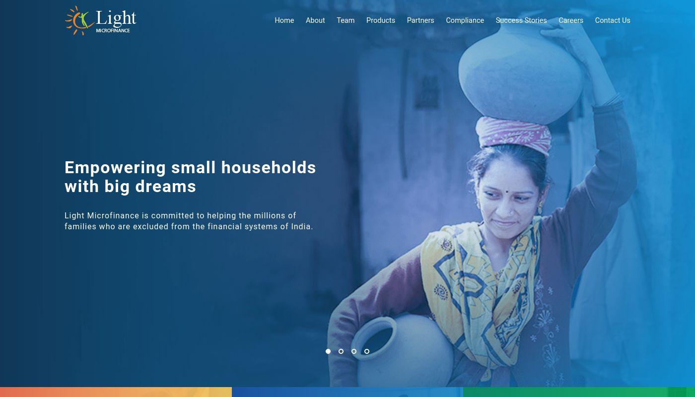271) Light Microfinance