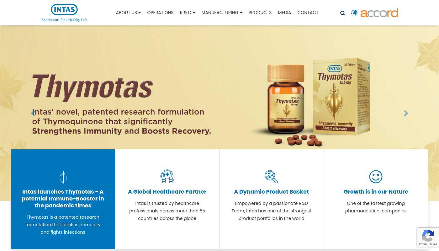 290) Intas Pharmaceuticals
