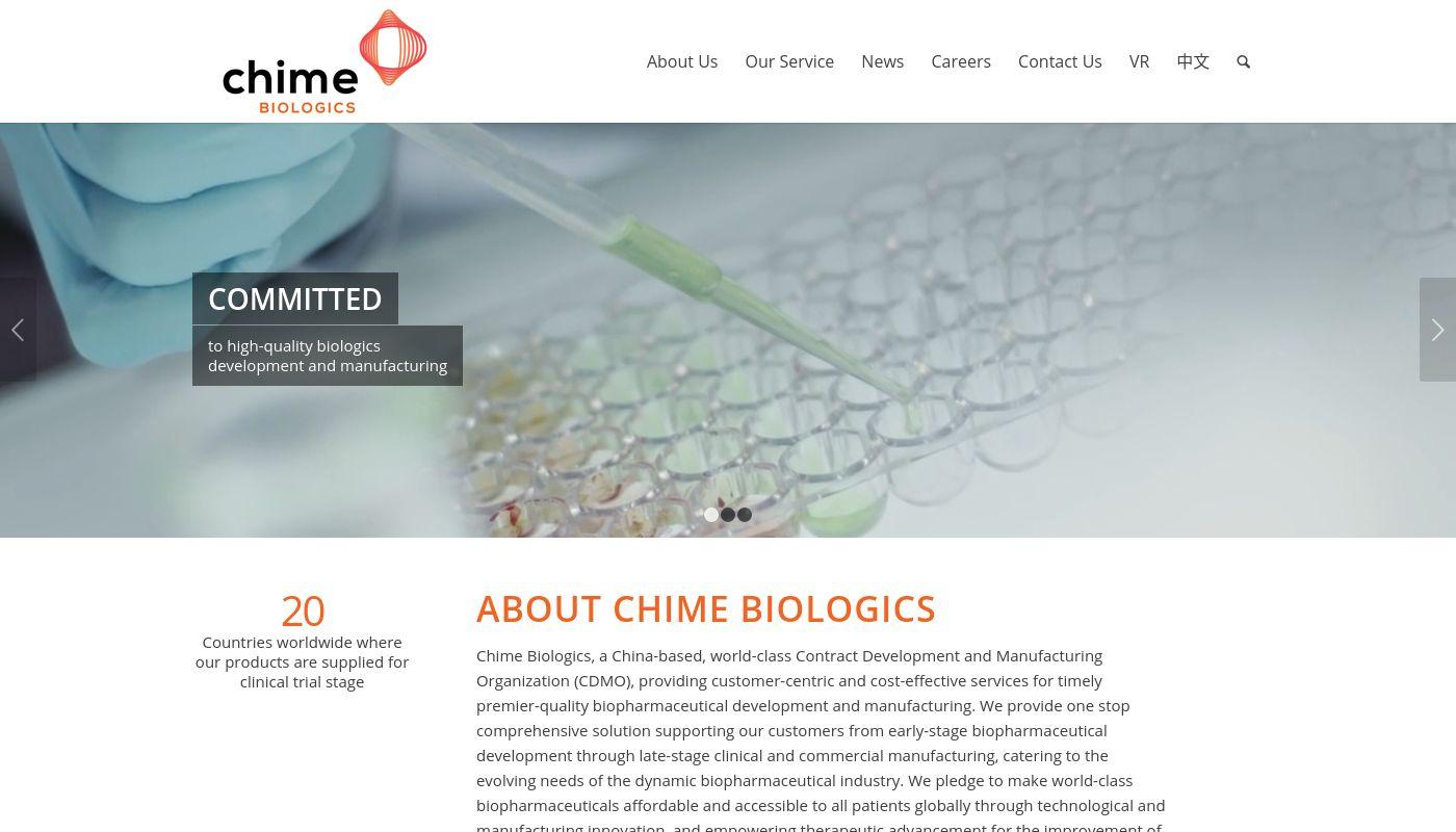 217) Chime Biologics