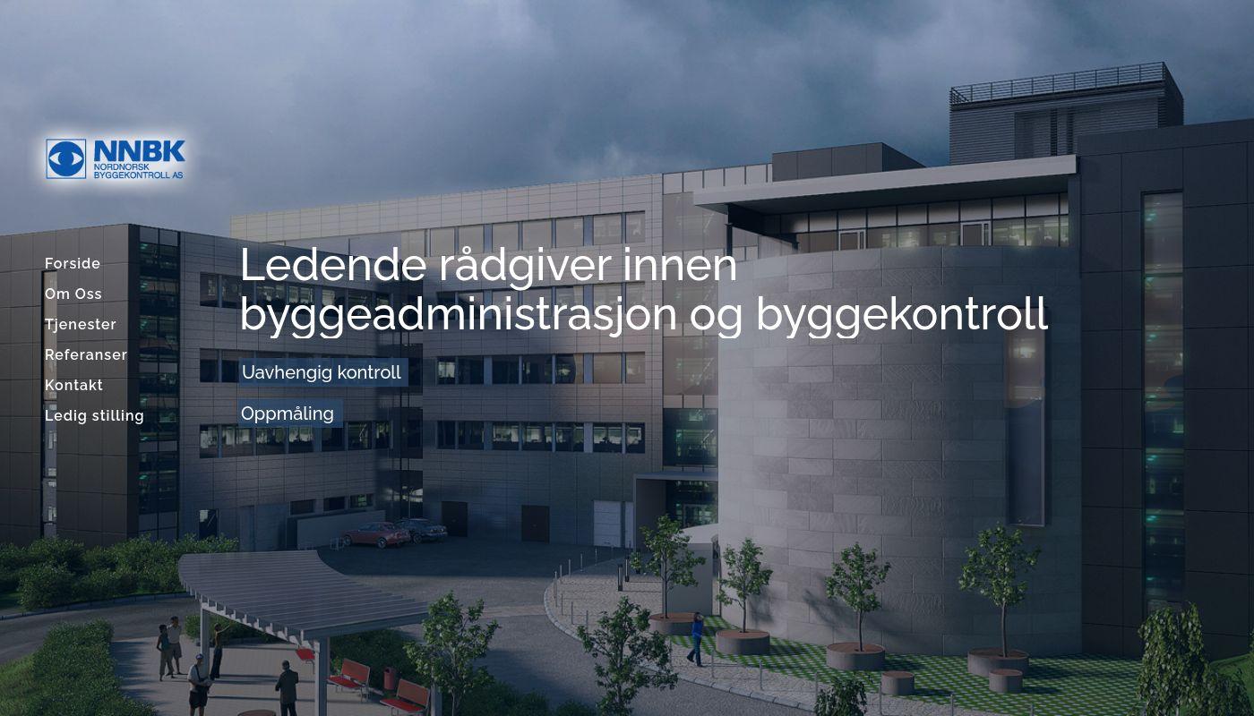 6) Nordnorsk Byggekontroll Finnmark
