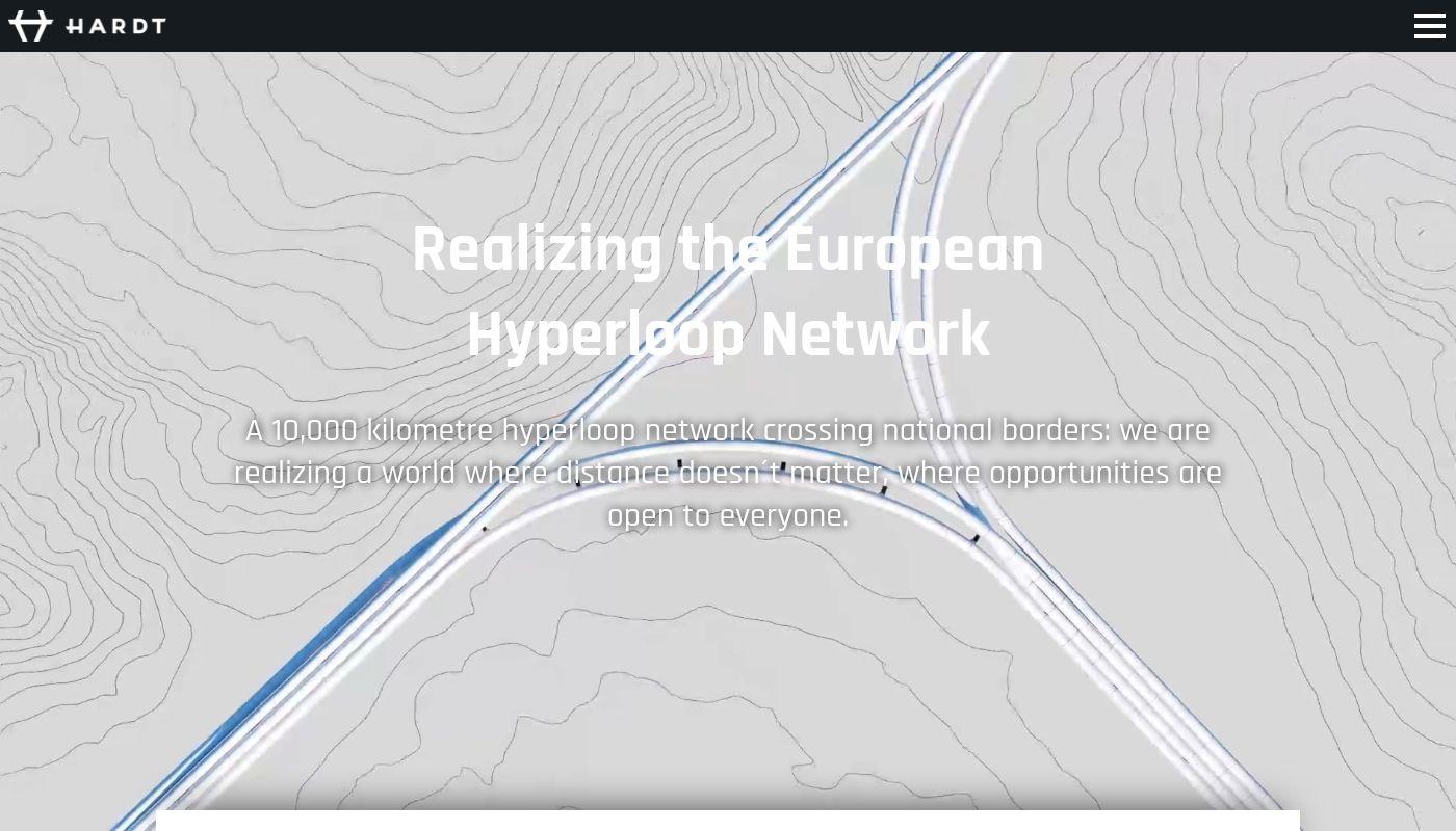137) Hardt Hyperloop