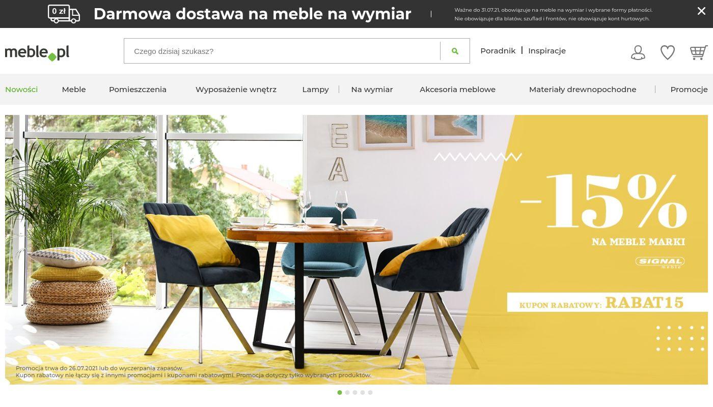 266) Meble.pl