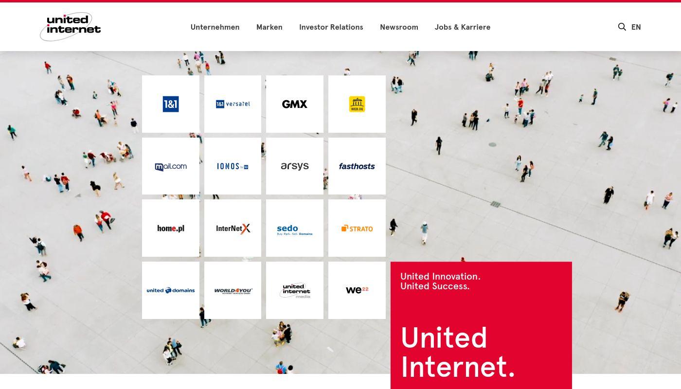 152) United Internet Ventures