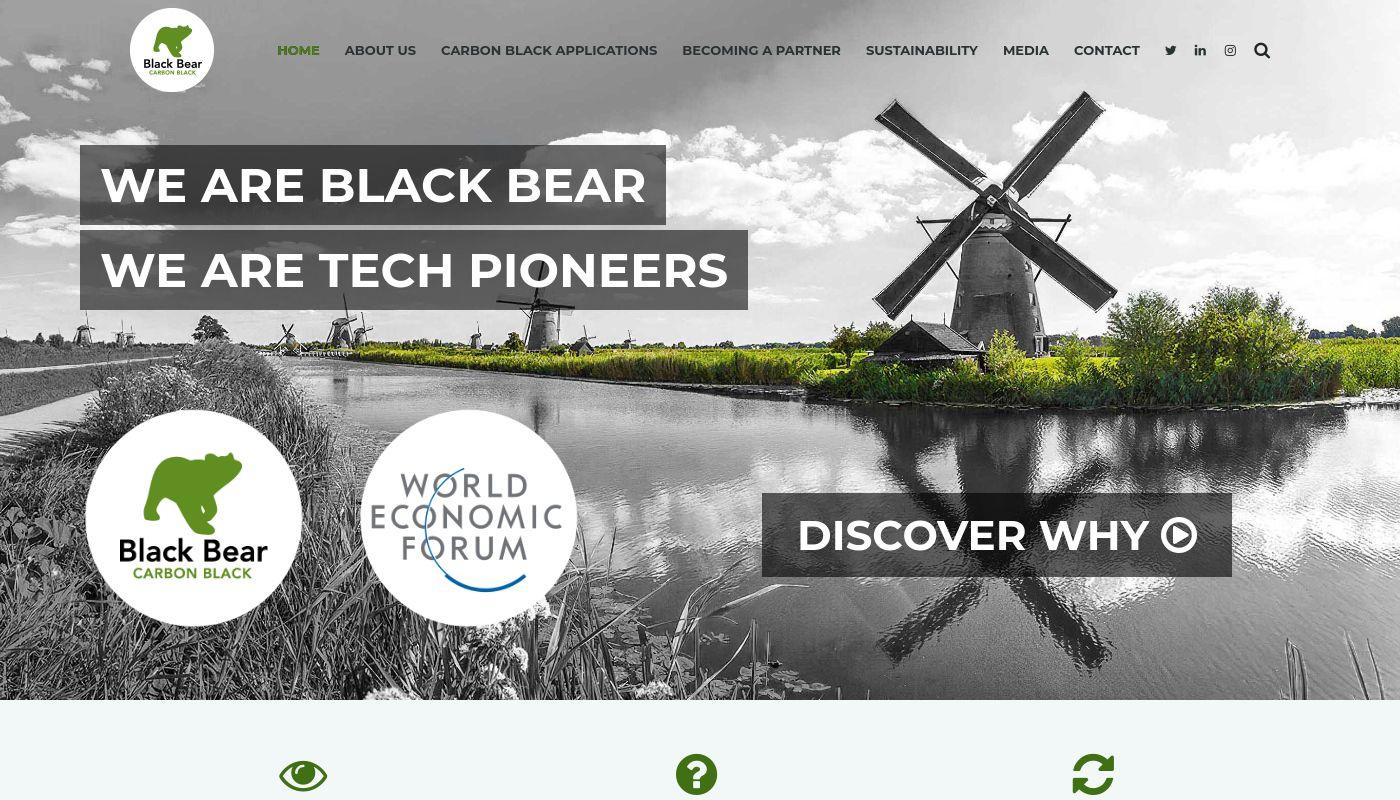 6) Black Bear Carbon