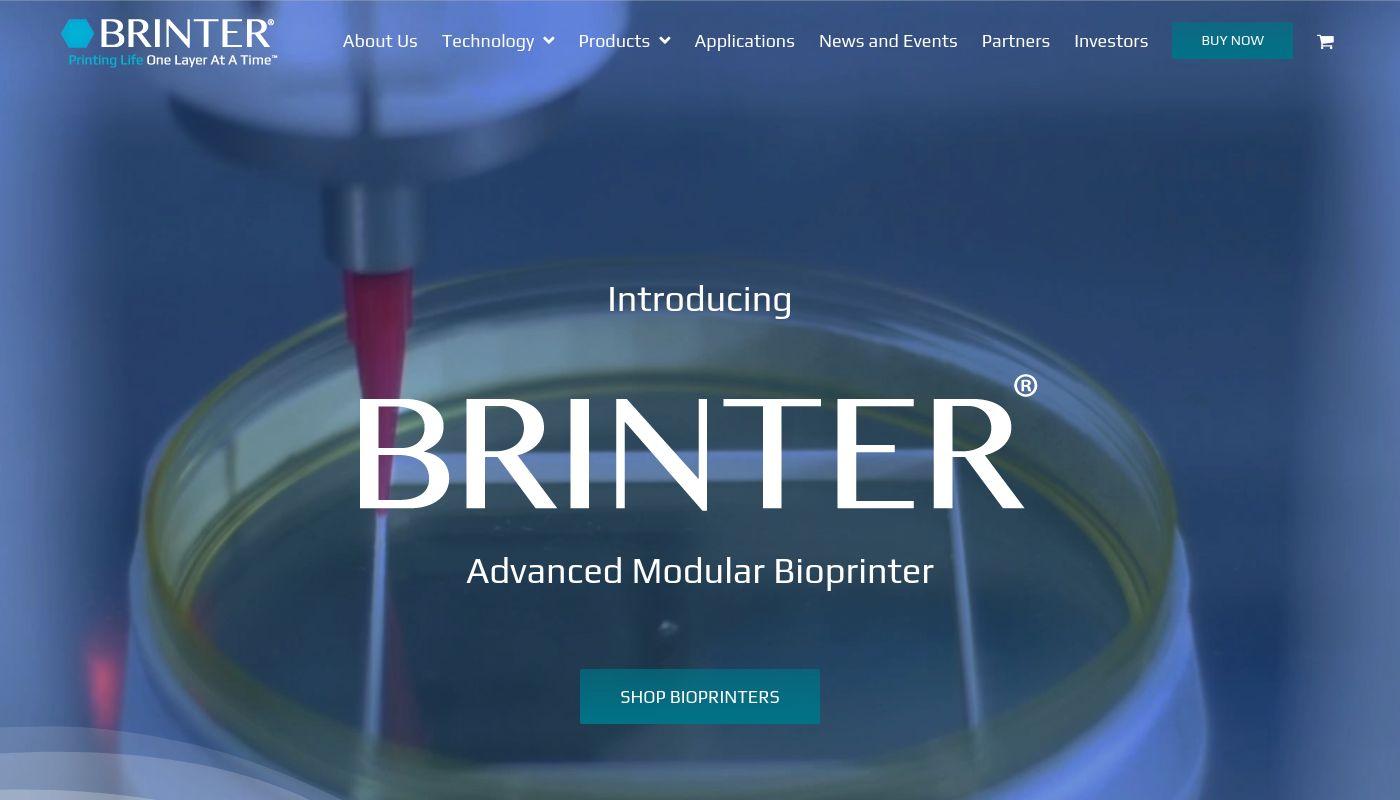 10) Brinter