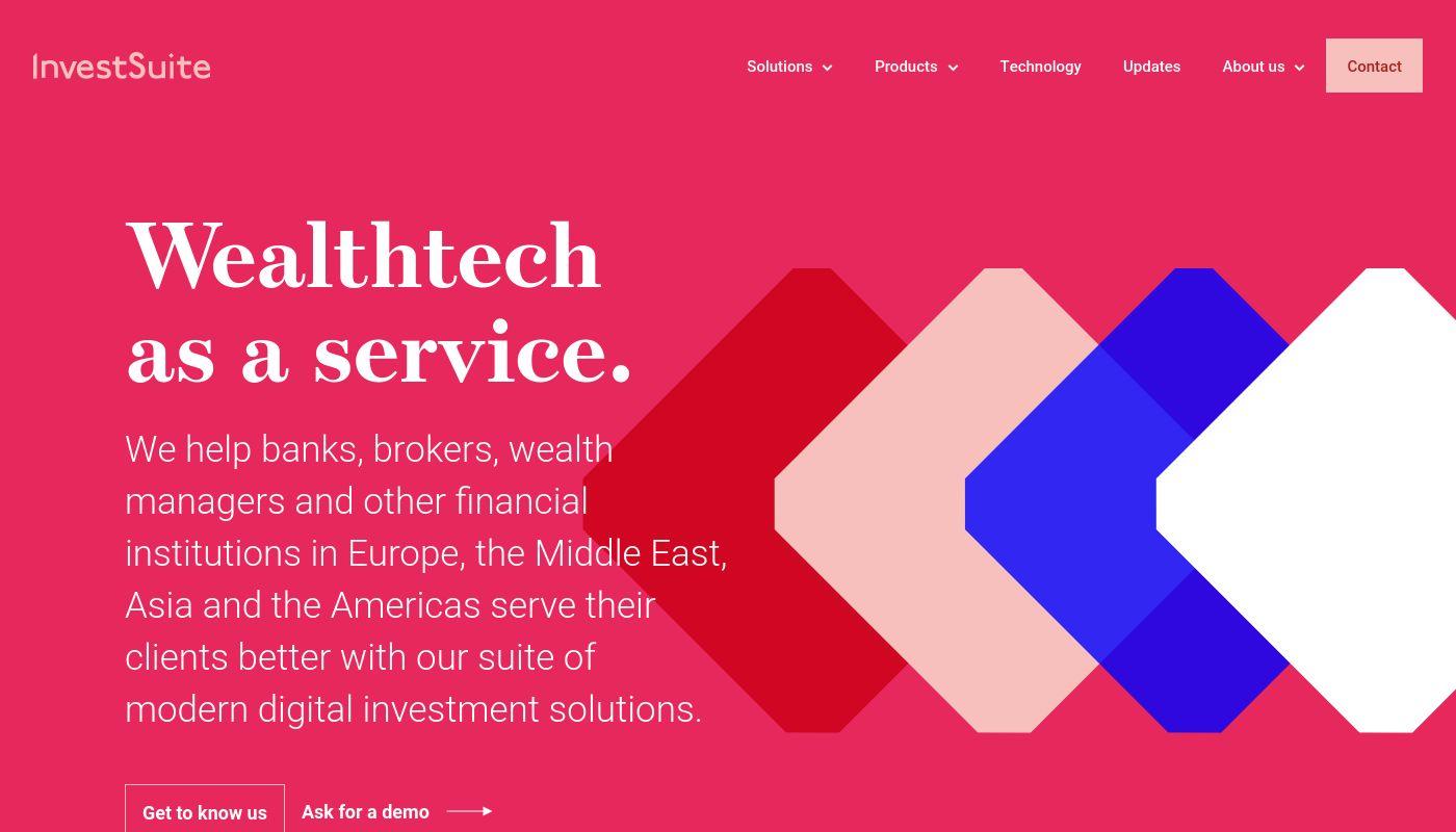 37) InvestSuite