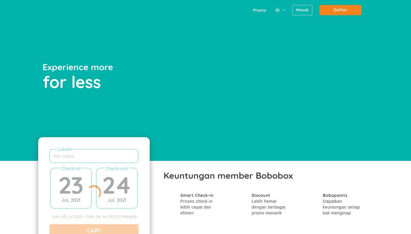 35) Bobobox Indonesia