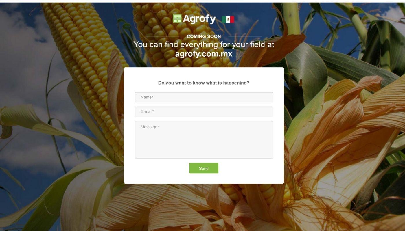 5) Agrofy