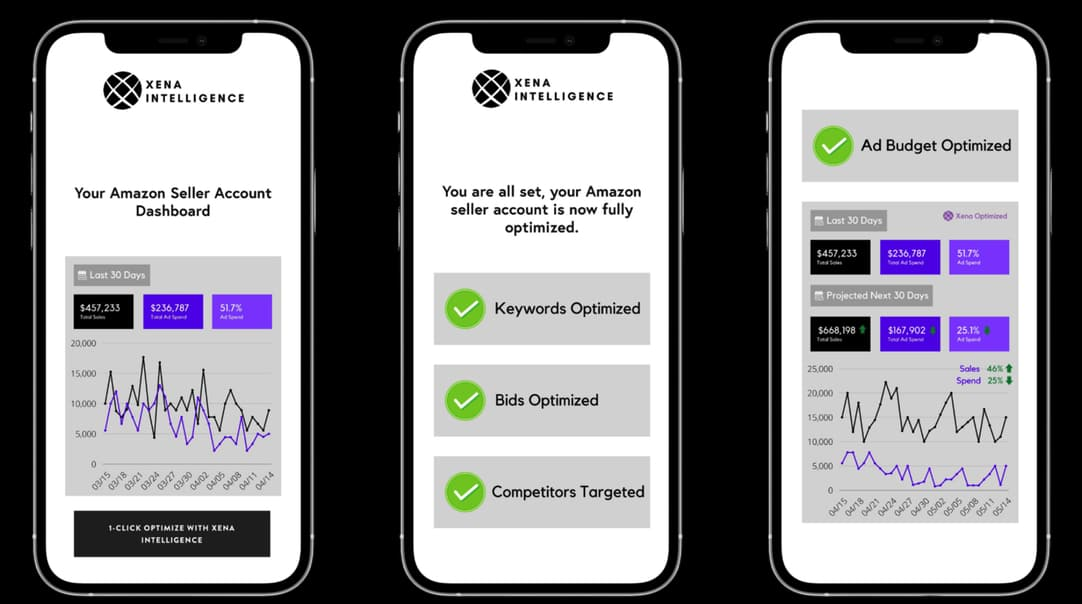 Xena Intelligence App