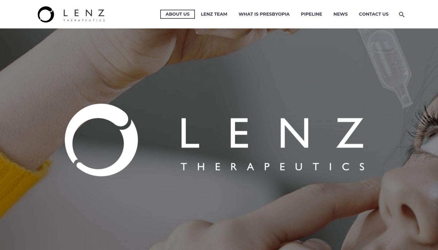 17) LENZ Therapeutics