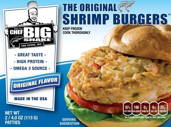 Chef Big Shake Shark Tank