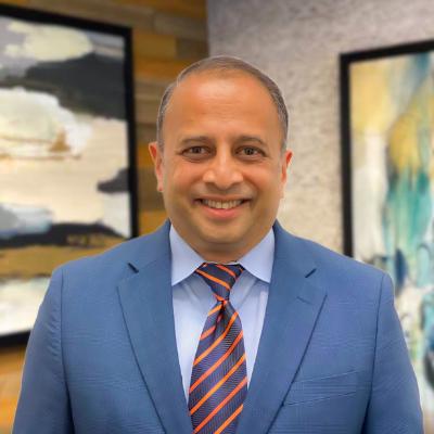 Bijal Patel, CFP®