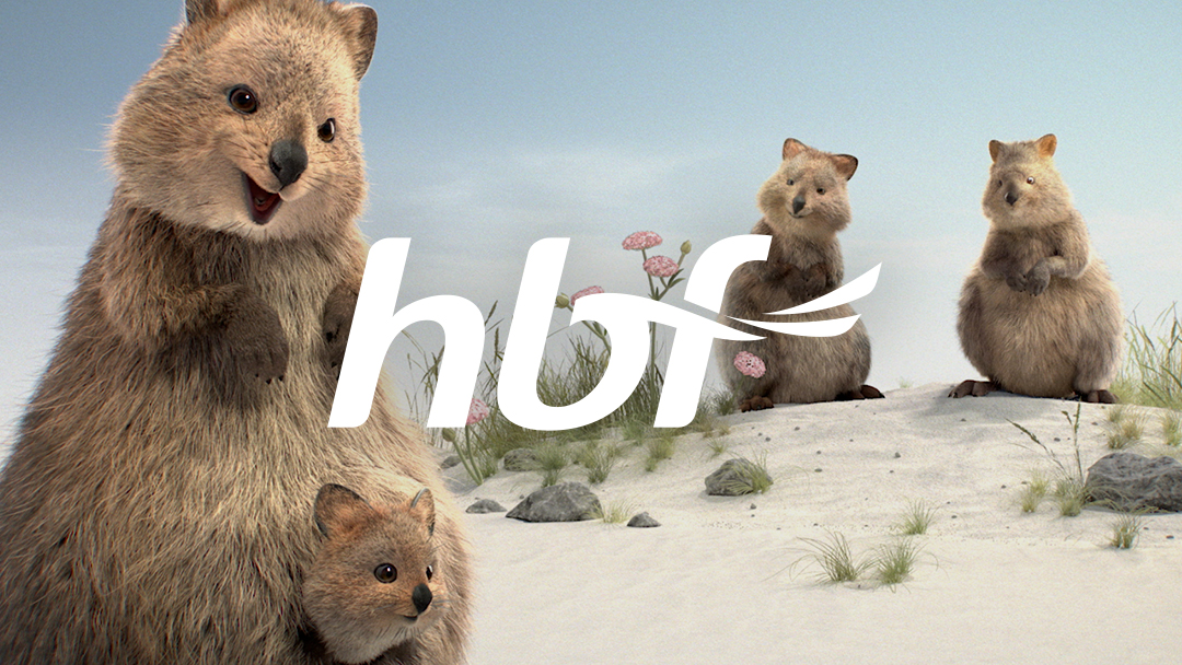 Leo Burnett is HBF's creative agency