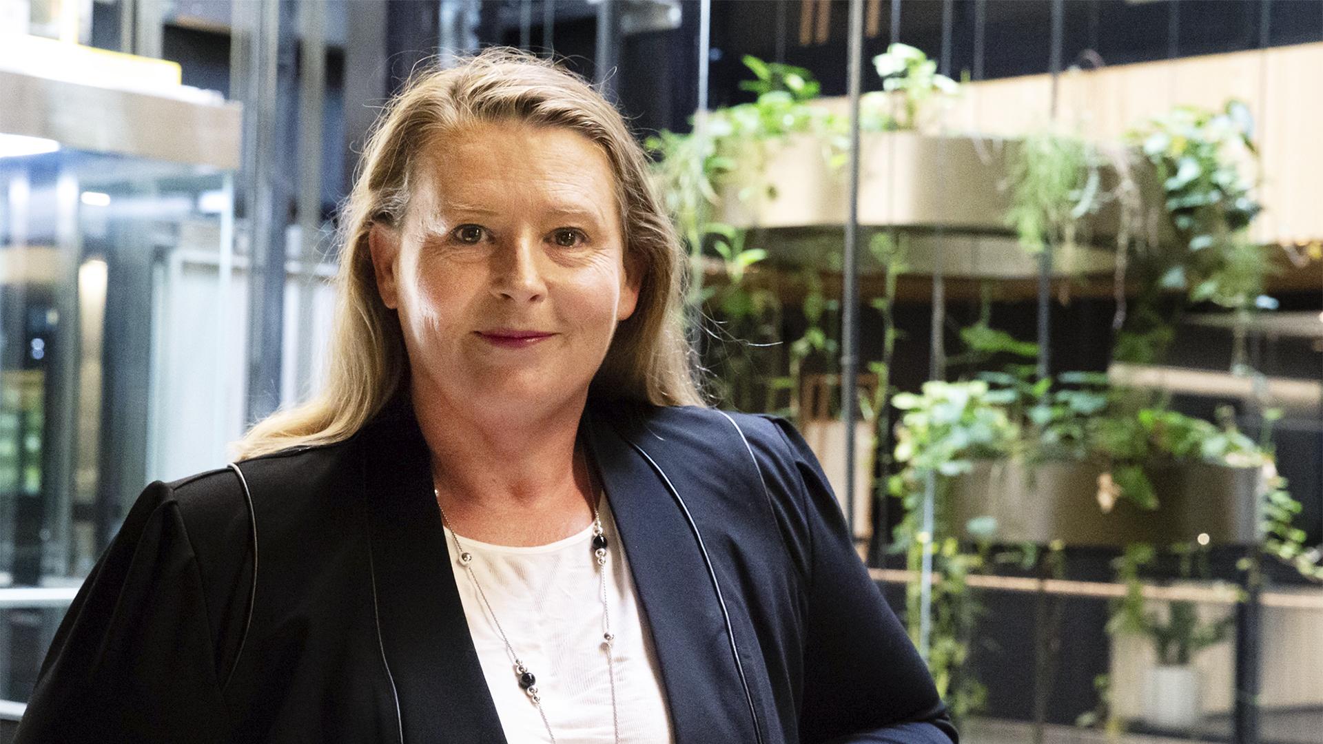 Leo's appoints Amanda Wheeler as chief client partner