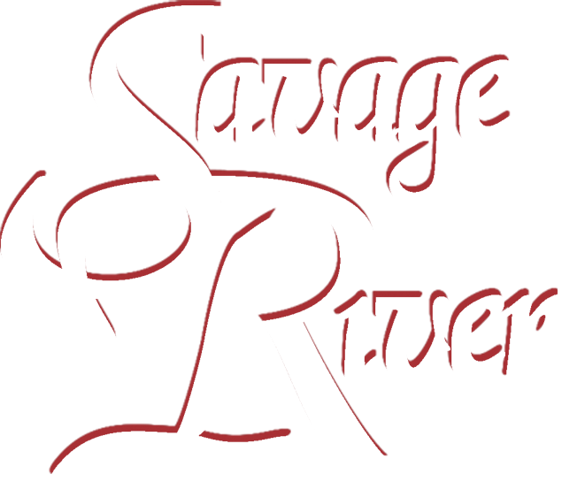 Savage River Logo