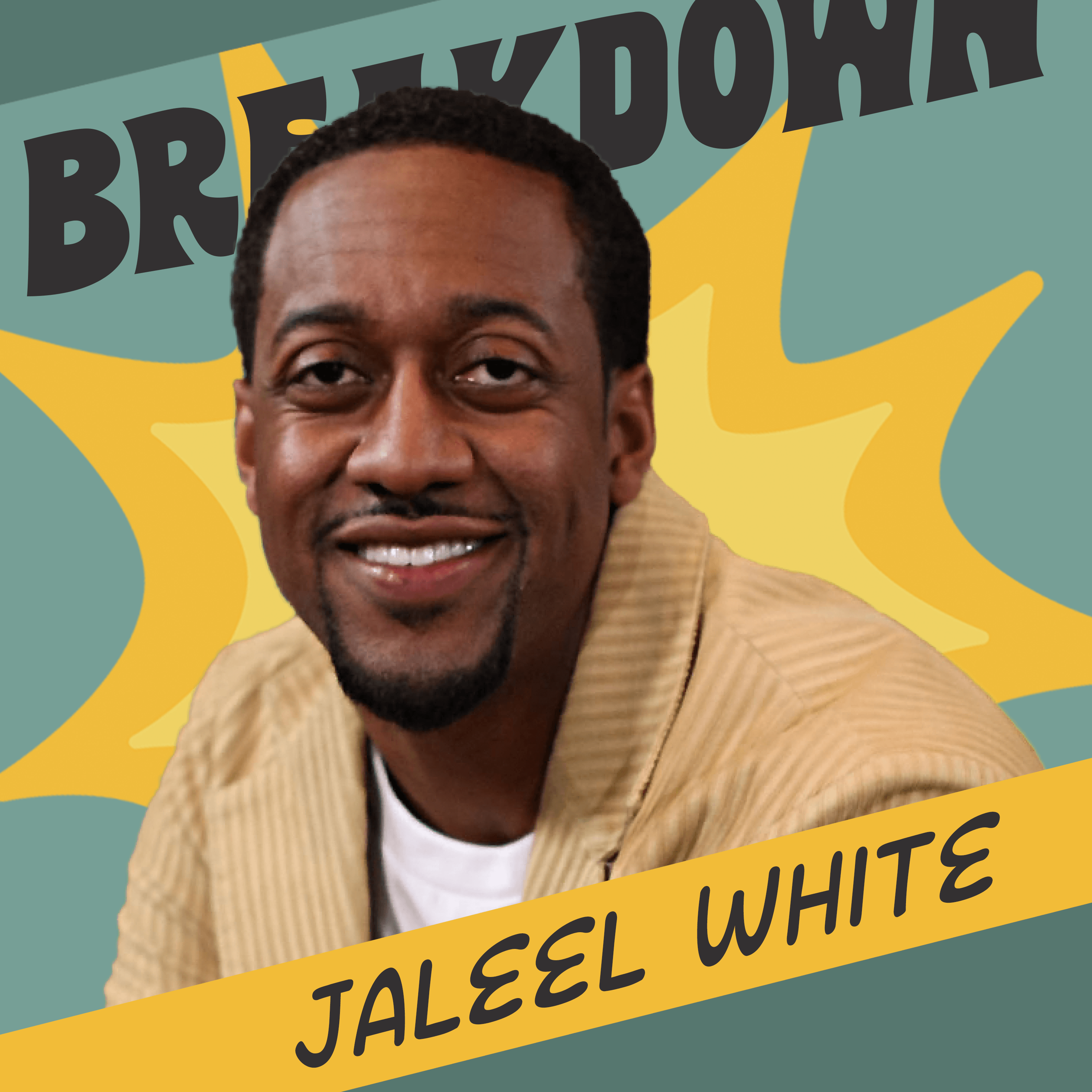 Did I Do That? A Case Study of Young Star with Jaleel White