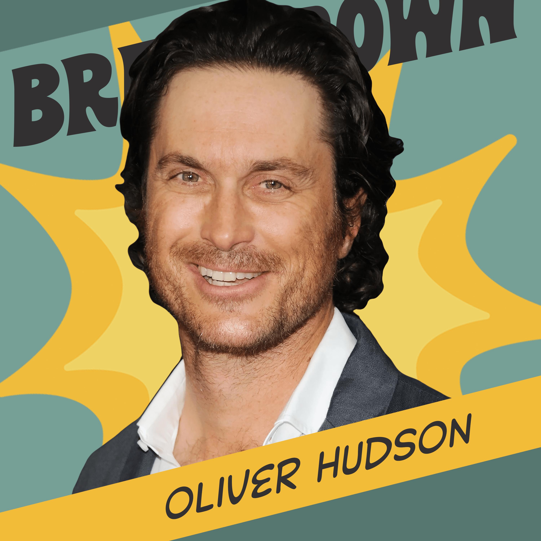 Oliver Hudson: Sibling Stressors, Love Languages & Ego Elimination