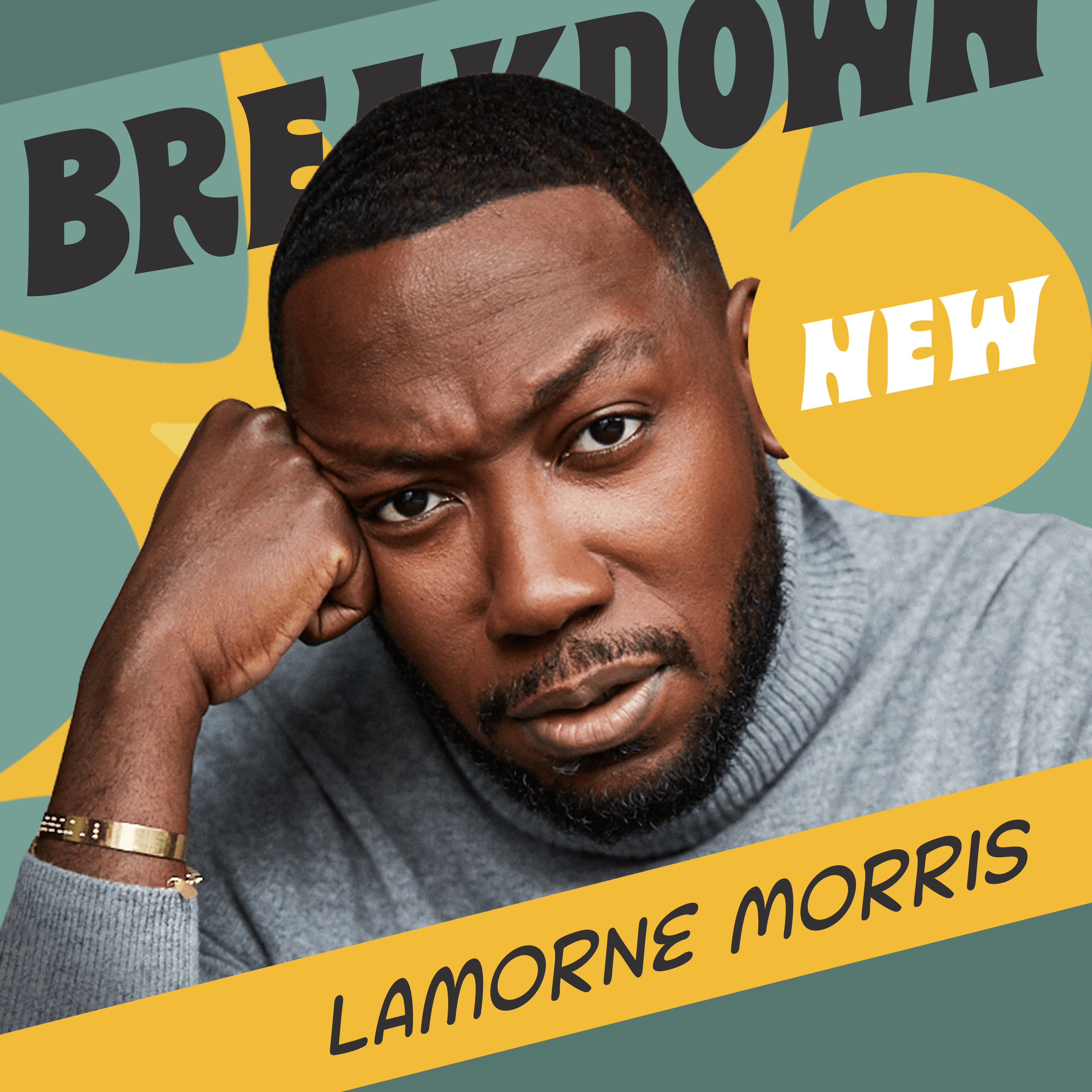 Lamorne Morris: Breaking Barriers, Life Coaching & Different Shades of Black