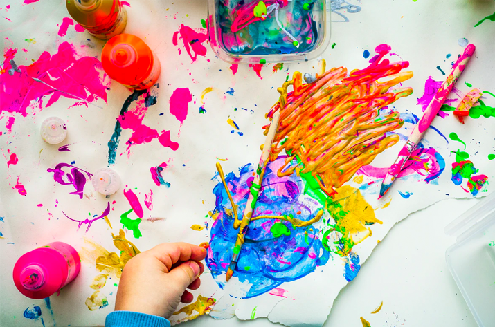 Let's Get Creative: A Social Perspective on Creativity Pt. 1