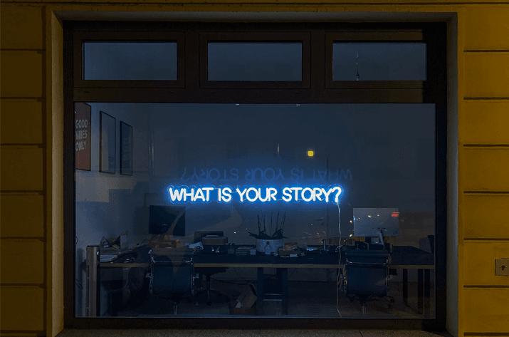 Narrative Medicine: The Healing Power of Storytelling