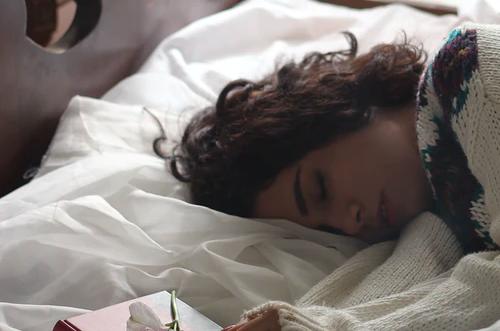 Dazed While We Snooze: the Sleeping Brain