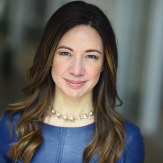 Dr. Christine Moutier