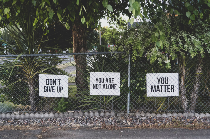 The Do's and Don'ts of Suicide Prevention