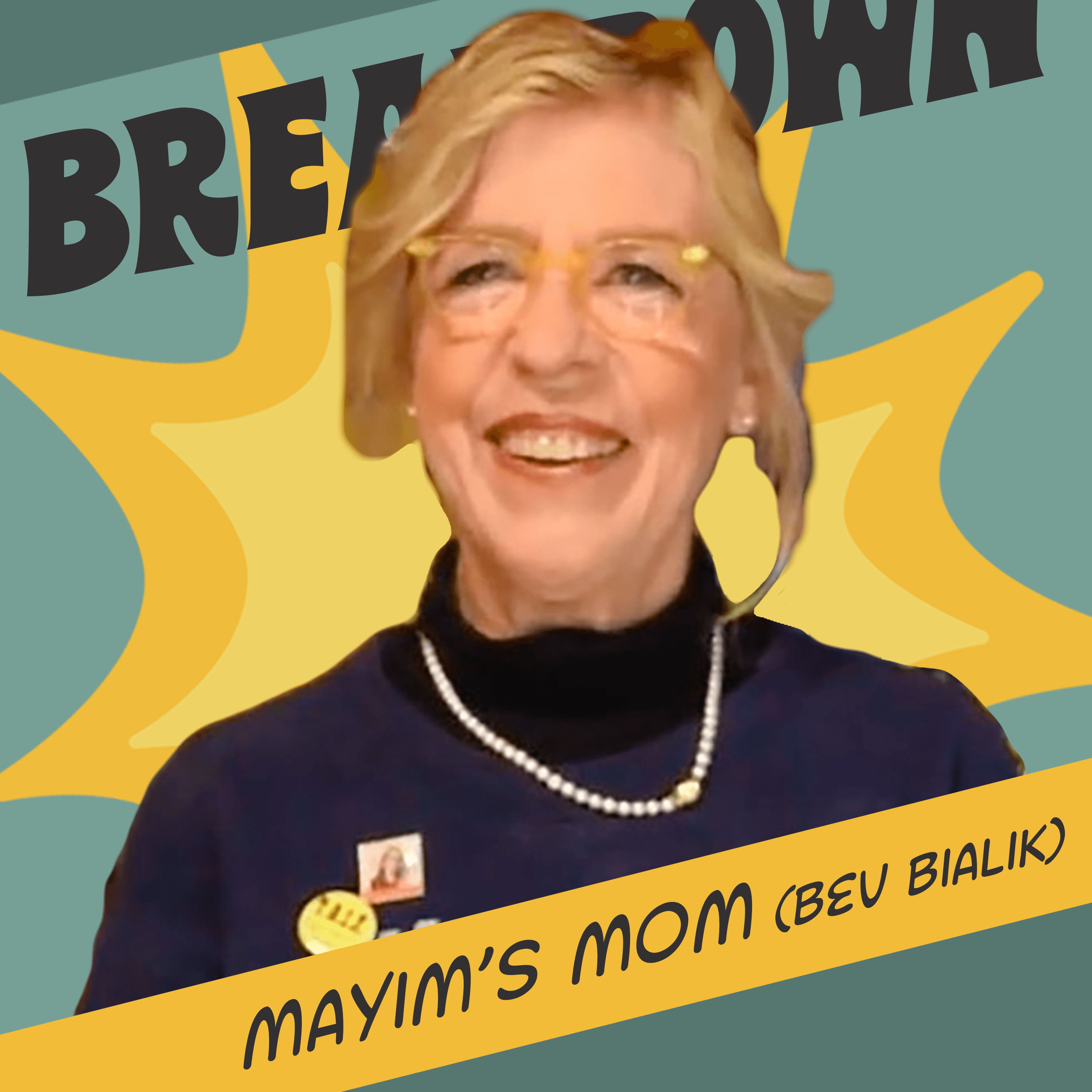 Mayim's Mantra & The Gravity of Gratitude