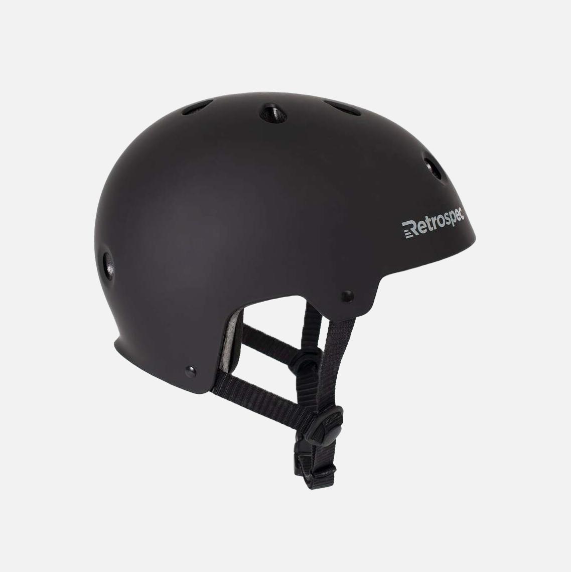 Spin helmet