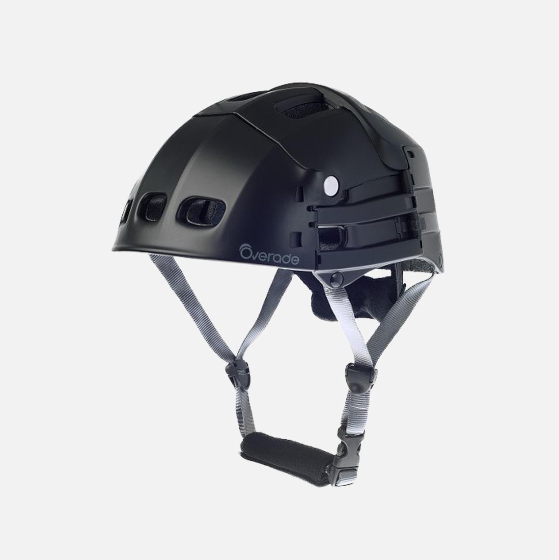 Spin Overade Helmet