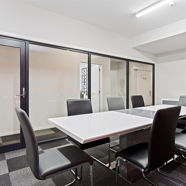 Meeting room at Commercial Property