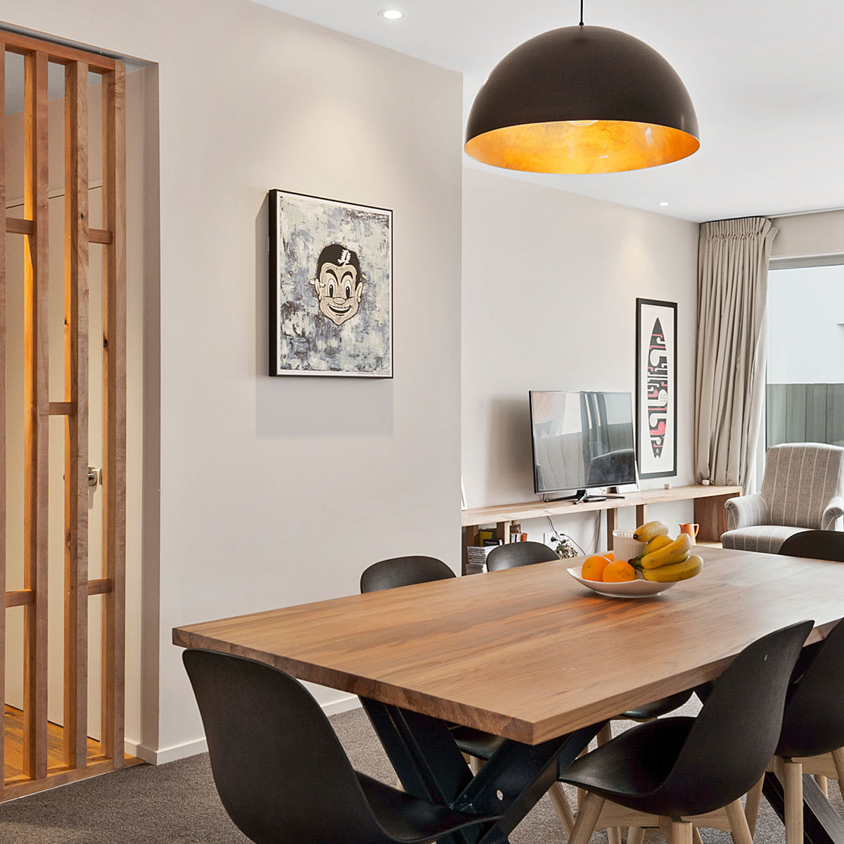 Cohesive homes can design your new home.