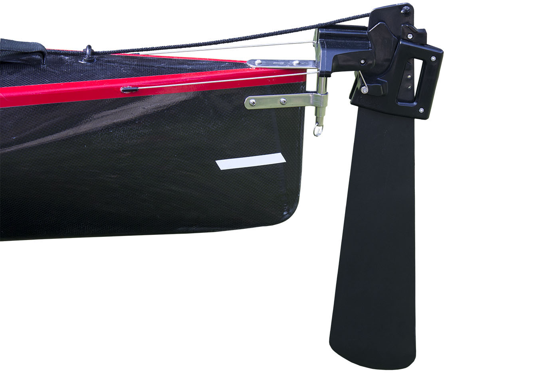 Rudder System
