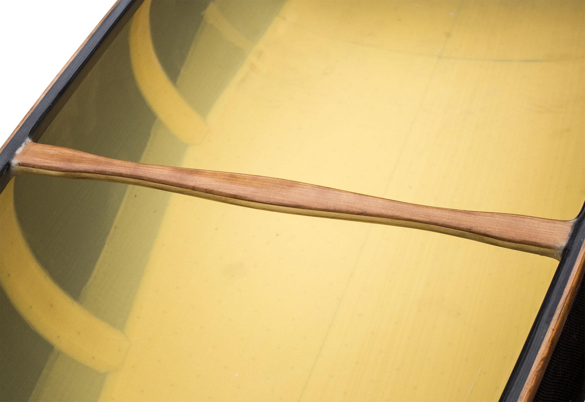 Wood Thwarts