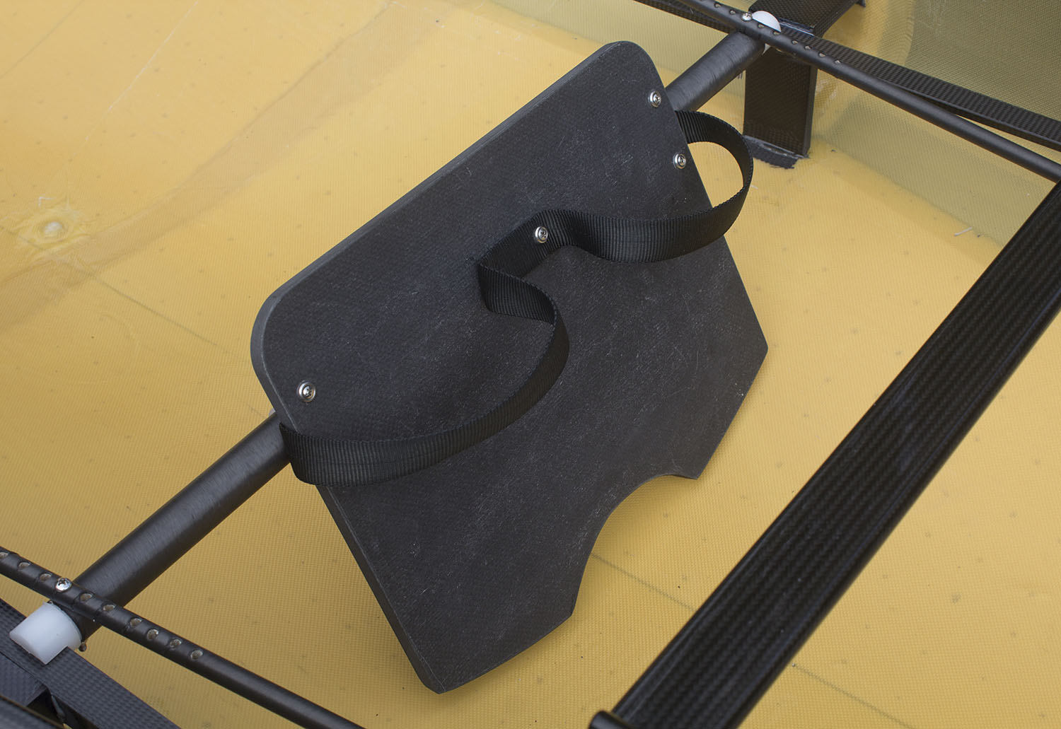 Foot Plate